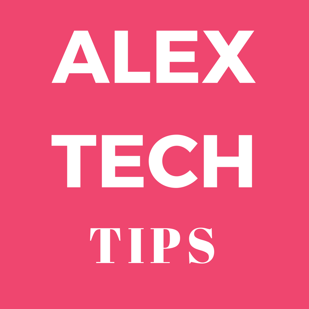alextech.tips
